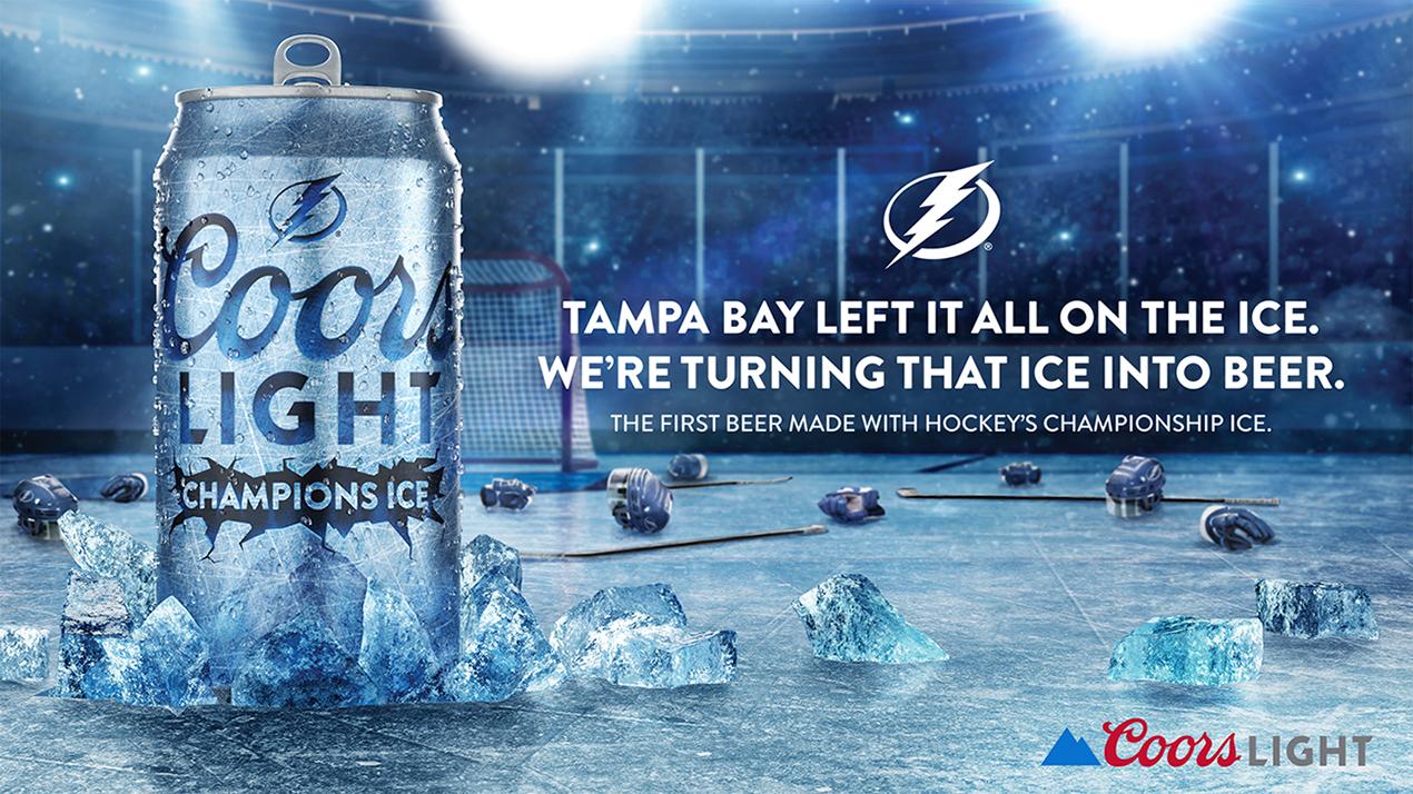 Champions Ice Hero Image