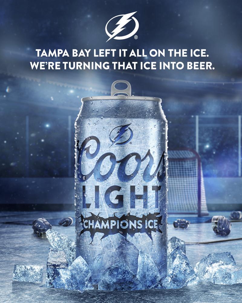 Champions Ice