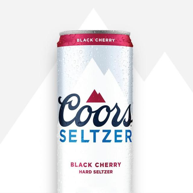 If you haven't tried Coors Hard Seltzer Black Cherry then you haven't tried Coors Hard Seltzer Black Cherry. Let's change that. Try it today.