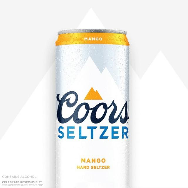 Rocky Mountain refreshment meets the crisp taste of Hard Seltzer. Try it today and get your first 12-pack of Coors Seltzer on us.* Link in bio.   *Beer Purch. Req'd. Void in AL, AR, HI, IN, LA, MO, NC, TX, UT, and WV and where prohibited by law. 21+ Visit promorules.com/coorsseltzerrebate for Details. Ends 4.30.21