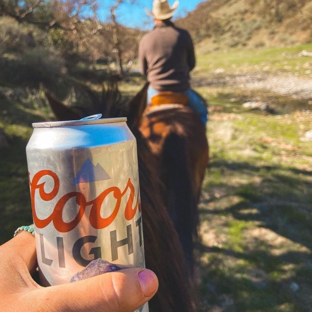 Cowboy Hats: On Saddled: Up  Mountains: Blue 📸:: @rissa_fisher_
